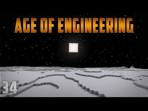 Age of Engineering EP34 Dilithium