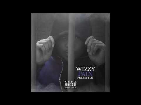 Wizzy - Pain Freestyle (Audio)