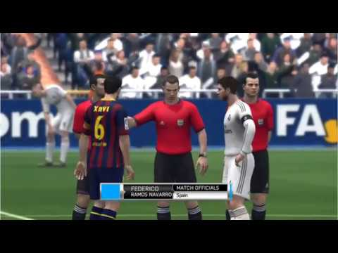 Barcelona Vs Real Madrid | LaLiga | Extra Time Drama | Must Watch | Gameplay | HD