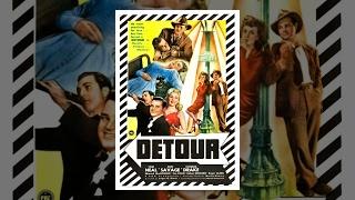 Объезд (1945) фильм