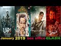 khulnawap.com - 6 Upcoming Bollywood Movies in January 2019 | Biggest Clash of 2019