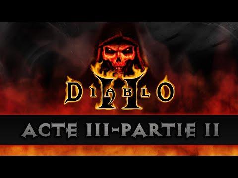 Vidéo d'Alderiate : [FR] ALDERIATE - DIABLO II LOD - 1.14D - NORMAL -  PALADIN - ACTE III PARTIE II