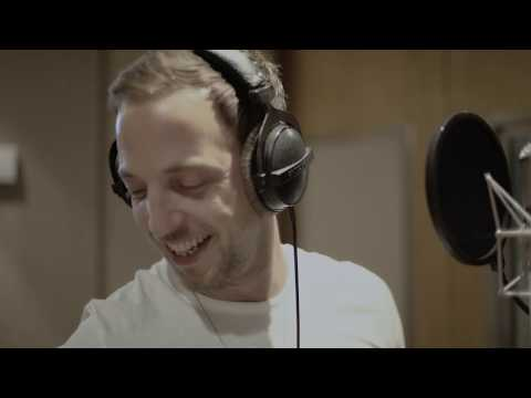 "James Morrison - The Making of ""You're Stronger Than You Know"""