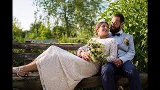 Un mariage inattendu : Karima et Romain
