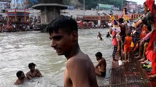 Kawad yatra Haridwar 2020