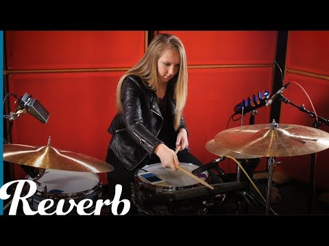 How to Add Song Samples to Live Drums with Roland SPD-SX | Reverb Learn To Play