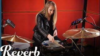How to Add Song Samples to Live Drums with Roland SPD-SX   Reverb Learn To Play
