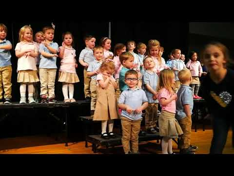 Beginners and EK Fall 2018 Concert | Pacific Northern Academy | Anchorage, Alaska