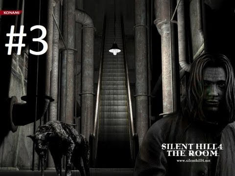 Silent Hill 4: The Room Все секреты