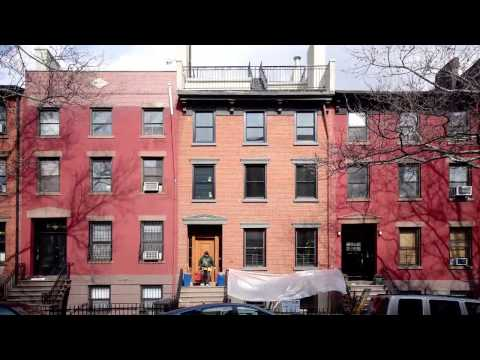 Replacement Windows in Brooklyn - Installation Video - Timelapse