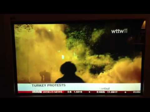 BBC World News USA