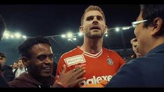 Servette FC - FC Lausanne-Sport: la vidéo du match de la promotion. 10.05.2019