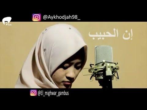 INAL HABIBAL MUSTOFA Cover Ai Khodijah - Pitch Music (Official Musik Lirik & Terjemah)