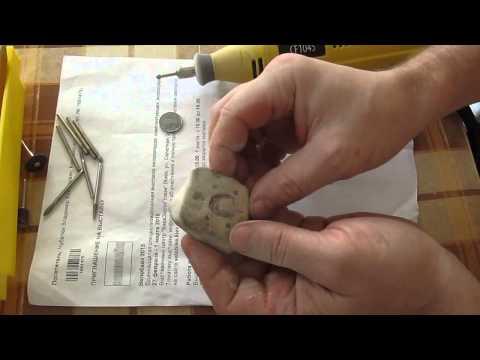 Как резать по по камню в домашних условиях. Процесс