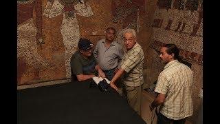 Как ваяют фейки в египетской ''Долине Царей''