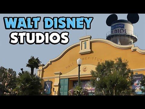 Walt Disney Studios Parc - Disneyland Paris