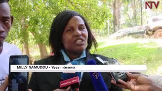 Eby'okwerinda binywezeddwa ng'abayizi balonda e Makerere thumbnail