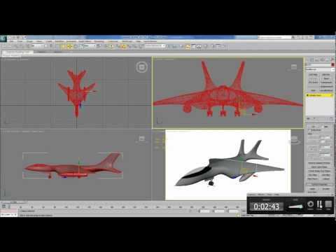 AMAZING REVIT 1 - FROM 3DS MAX TO REVIT WITHOUT VIEWING TRIANGLES