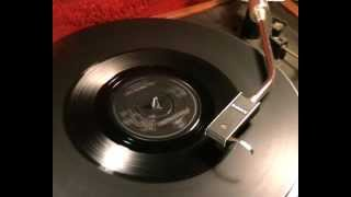 The Paramounts - I Feel Good All Over - 1963 45rpm