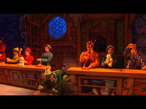 ELF Christmastown
