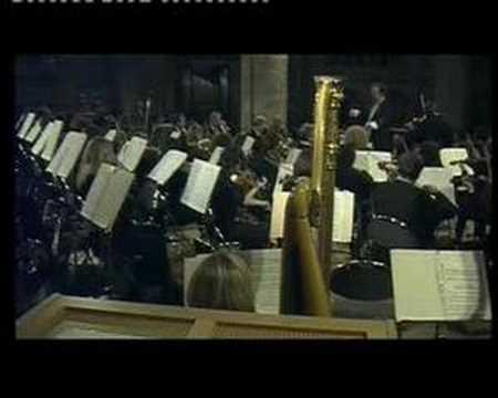 Shostakovich Cadenza + 4th Movement Mathieu van Bellen
