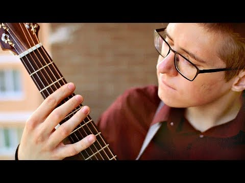 Three Days Grace - Animal I Have Become (Alexandr Misko) (Fingerstyle Guitar)