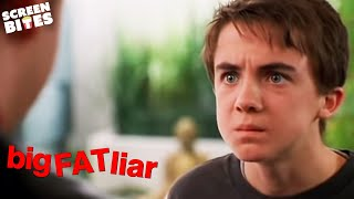 Video Big Fat Liar: Marty (Paul Giamatti) steals Jason's (Frankie Muniz) story download MP3, 3GP, MP4, WEBM, AVI, FLV September 2017