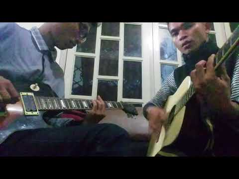 Peterpan - Satu Hati (Cover by Arie & Yunus)