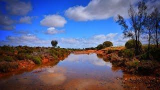 Time Lapses - Australia