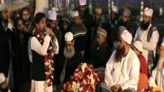 Sufi Welfare Society Iftatahi Mehfil E Milad 19/12/2011 At Shokat Ali Qasir Home 3/4