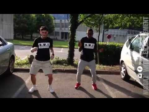 Bibinho De Gaucho - OULE OULE (Official Dance) Part 2