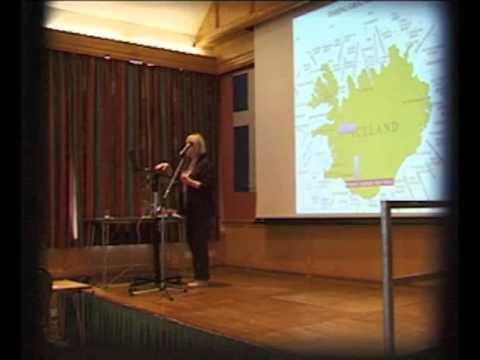 Reflections on Icelandic Fisheries History - Astrid Ogilvie