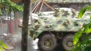 Bangladesh: Dhaka Hostage Rescue Operation, LIVE VIDEO