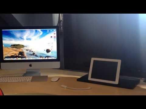  Jak podłączyć dodatkowy monitor do Maka I Poradnik I Apple I Mac OS X