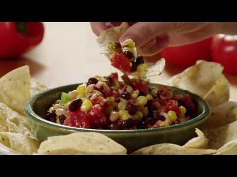 How to Make Spicy Salsa | Salsa Recipe | Allrecipes.com