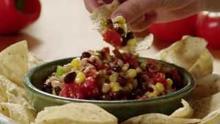 How To Make Salsa - Spicy Salsa Recipe