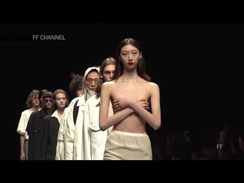 Dressedundressed | Spring Summer 2018 Full Fashion Show | Exclusive