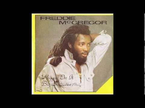 Freddie McGregor Reggae On It