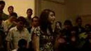 coro de juventud - distrito 62 - Yaz NOs Presenta!!!