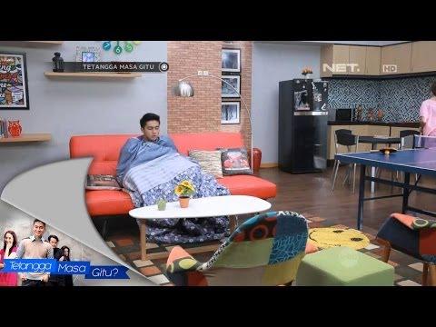Tetangga Masa Gitu? - Episode 14 - Suami-suami Jatuh Sakit - Part 2/4