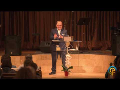 From Jacob to Israel Part 1 of 6 – Apostle Raffoul Najem