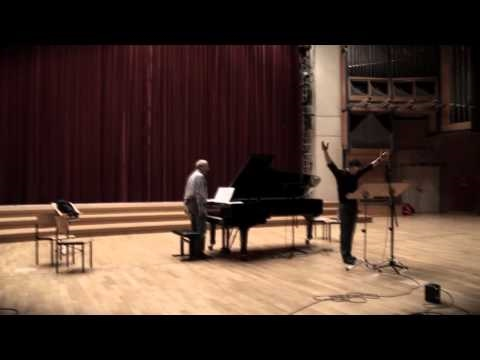 Nessun Dorma (Turandot - Giacomo Puccini) by Pierre Von Guersing