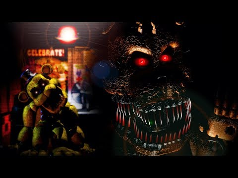 СЕКРЕТЫ Five Nights At Freddy s youtubecom