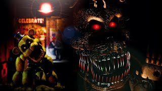 Three Years of Five Nights at Freddy