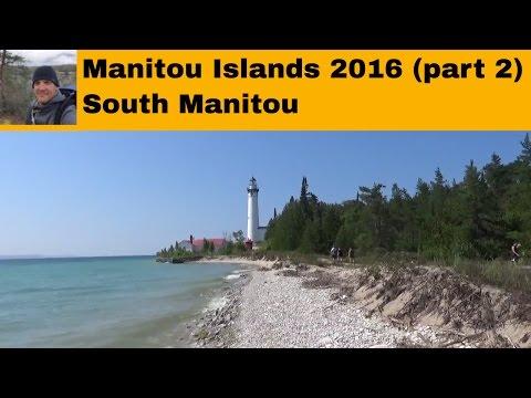 Manitou Islands 2016 (part 2)