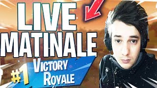 🔴☑️ ADIEU LOOT LAKE ? + FIN DE YOUTUBE GAMING ? |  1800 WINS 🏆 GAMEPLAY FR ✔️*