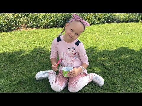 Алиса получила ПРАВА в ЛЕГОЛЕНД парке Дубаи ! Крутые развлечения для детей !