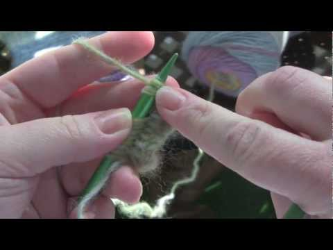 Twice Knit Knitting