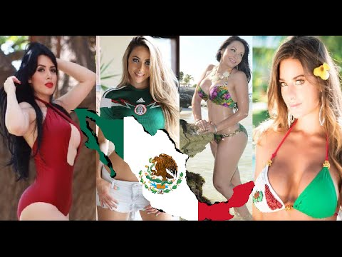 Mujeres Del Norte de Mexico - Women of northern Mexico