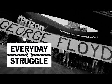 The Weeknd & Russ Call Out Labels to Donate in Fight Against Police Brutality | Everyday Struggle